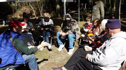 Mandolin Workshop