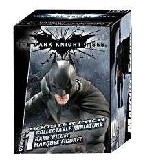 Dark Knight Rises Heroclix