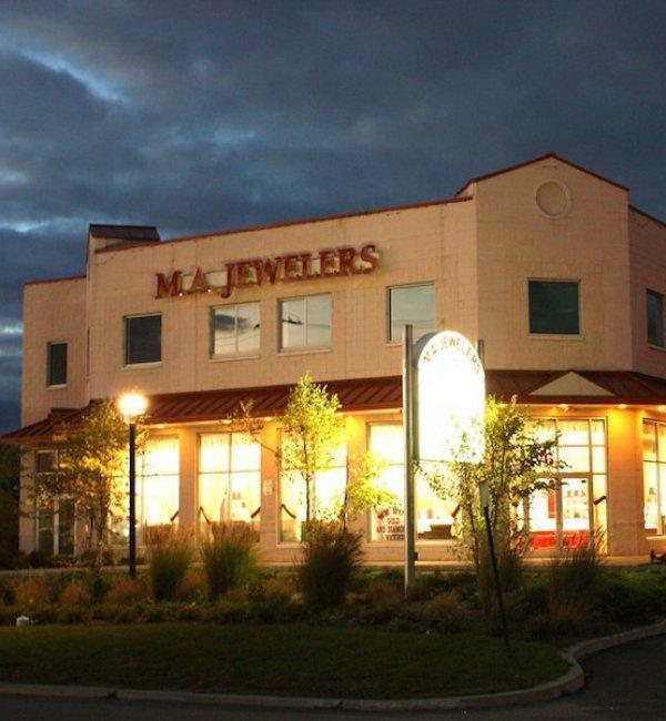 Jewelry store in NJ