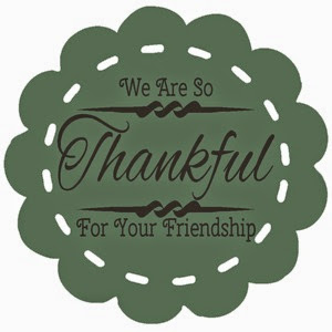 WeAreSoThankfulForYourFriendshipSAGE