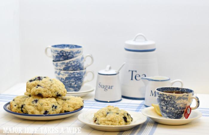Host a High Tea Party