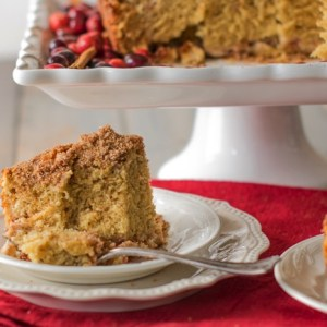 cranberry cream cheese cinnamon coffee cake