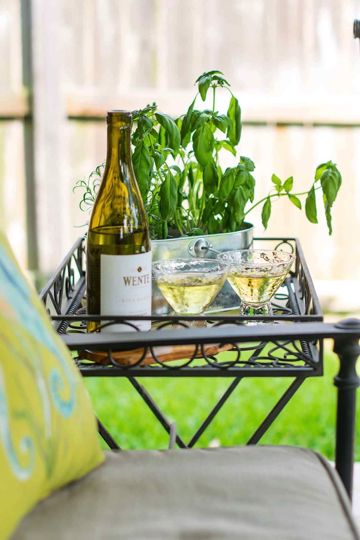 Chardonnay Week with Wente Wines Major Hoff Takes A Wife 2