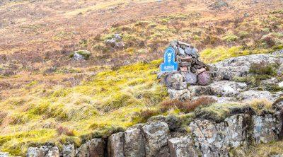 Glencoe Scotland DNA based Travel
