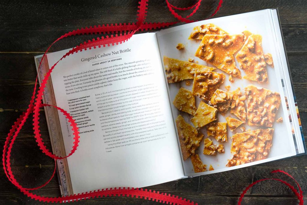 THE JOYS OF BAKING: Recipes and Stories for a Sweet Life by Samantha Seneviratne from Running Press books