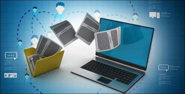 كيفية مشاركة الملفات بين جهازين ويندوز 10 بإستخدام خاصية
