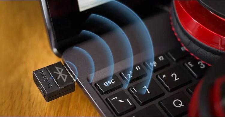 كيفية إضافة البلوتوث للكمبيوتر أفضل خمسة Usb Bluetooth