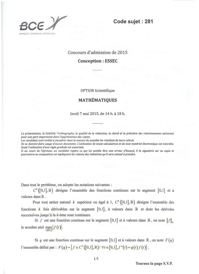 MathsESSEC 001