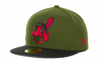 lowest price 40222 9354f Green New Era