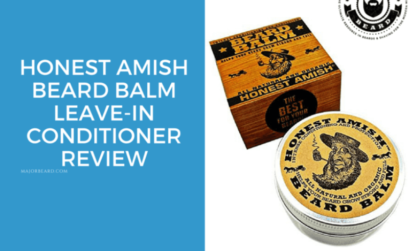 Amish Beard Conditioner | Beauty Within Clinic