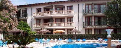 Maricel Apartments Puerto Pollensa Majorca