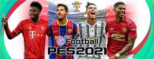 PES 21 Mobile