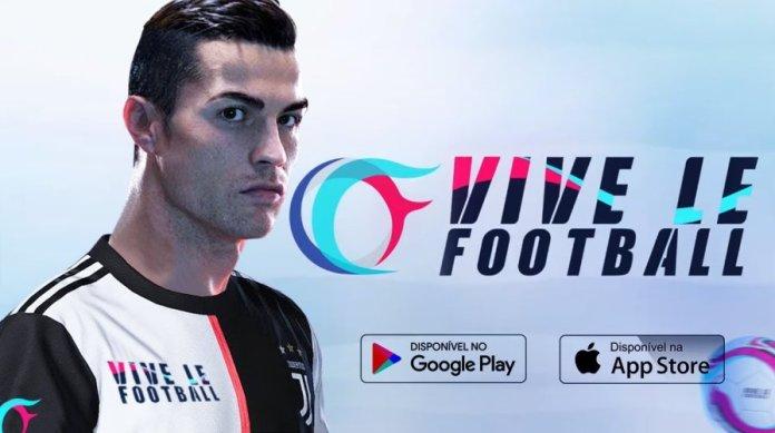 Vive Le Football 2021