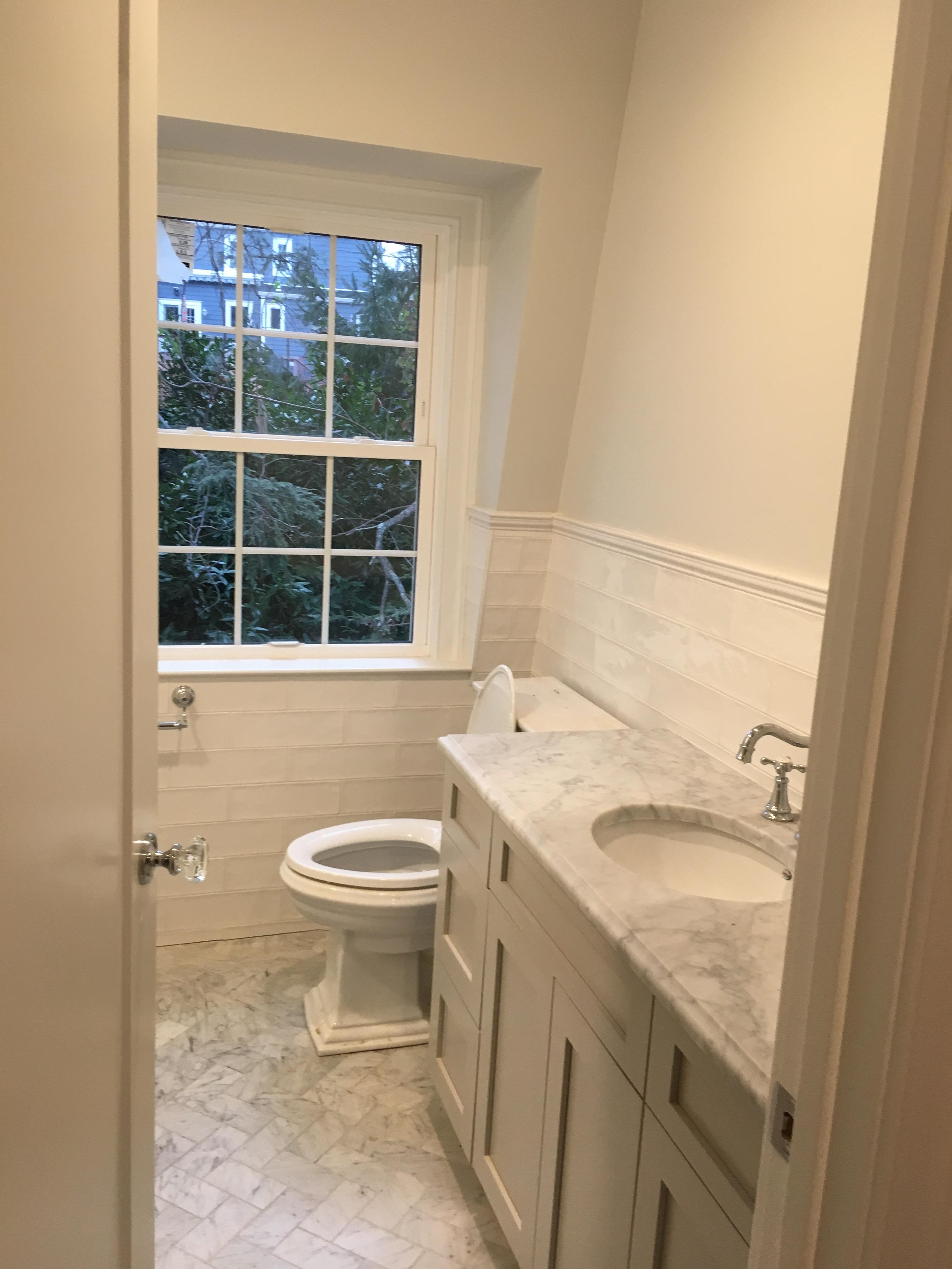 Quality Improvement Home