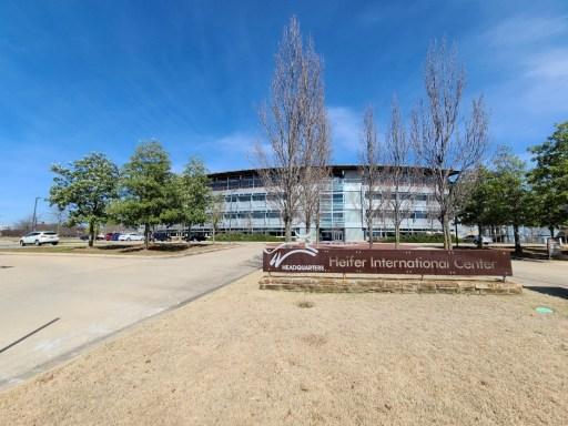 Heifer International Center