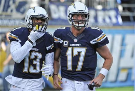 Rivers and Allen