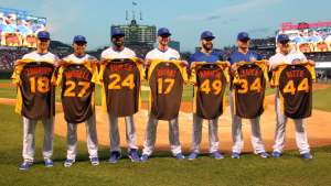 Cubs All Stars