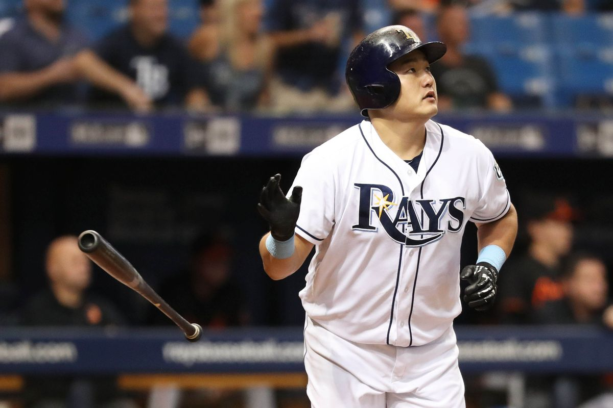 """On Bzdek"""" Off The Radar and Undrafted Hitters – Major League"""