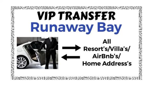 VIP Transfer Runaway Bay