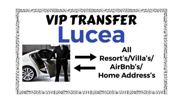 VIP Transfer Lucea