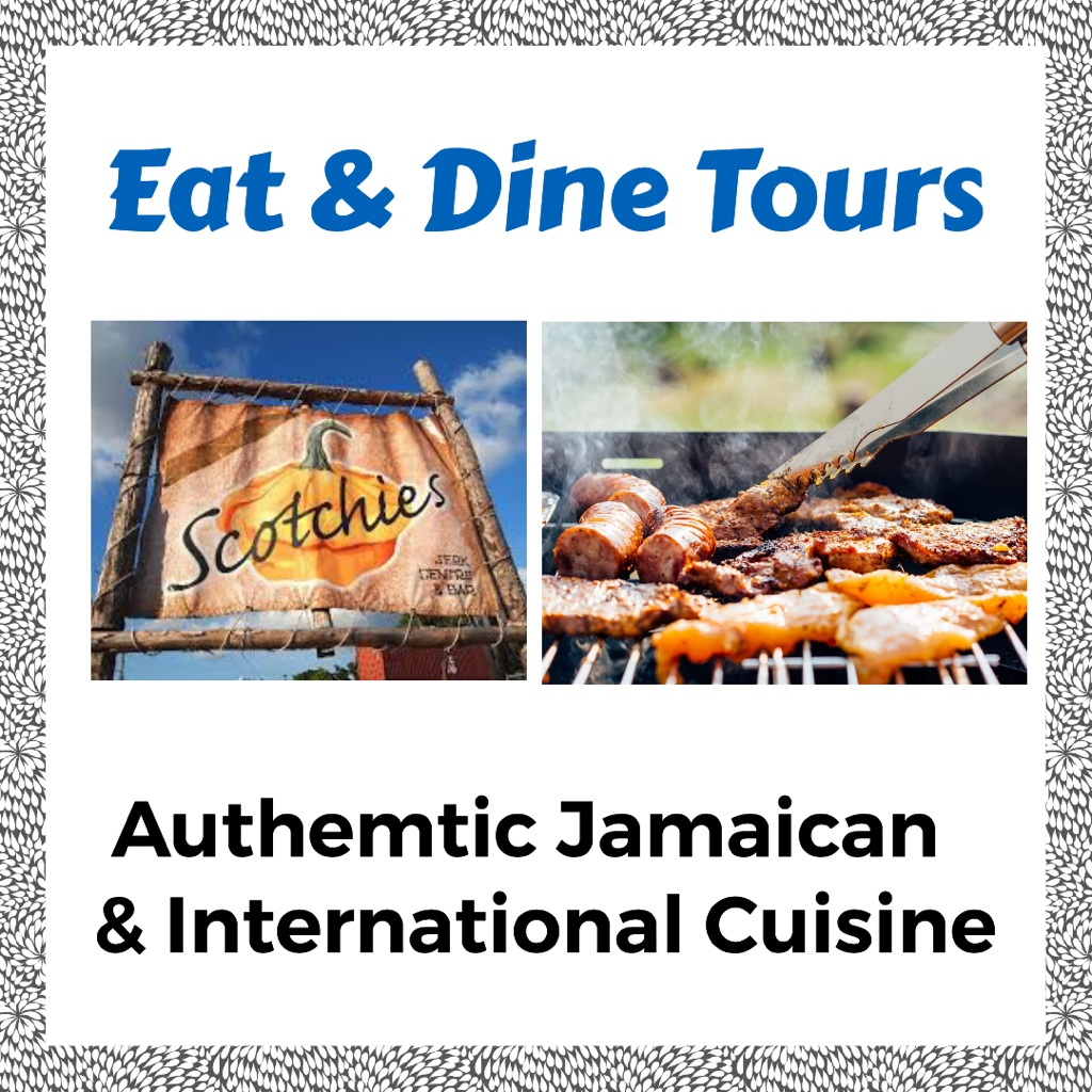 Eat and Dine Tours