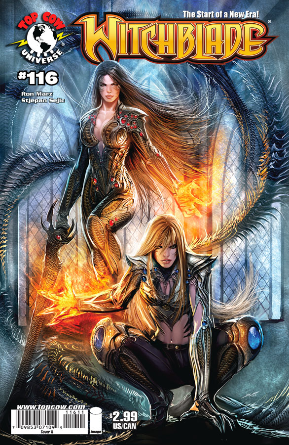 witchblade essay October 6, 2010 comments (0) comics, pen and ink like  witchblade_by_will_terrell the anniversary of michael turner's passing was a  little while back,and i.