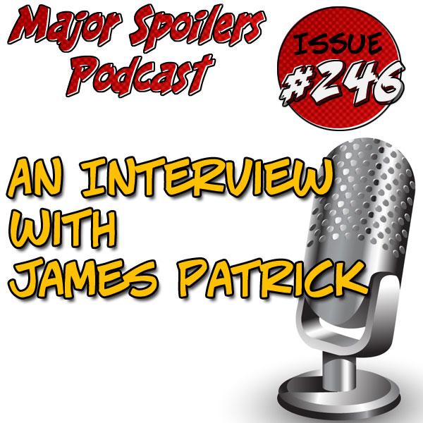 James Patrick: Batman Confidential #49