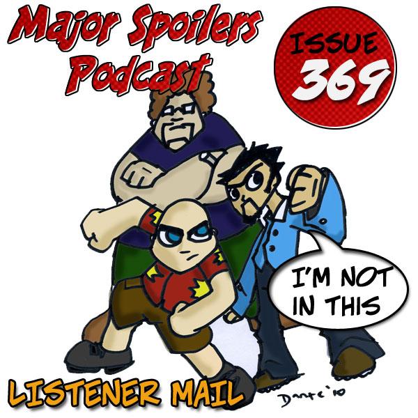 Listener Mail