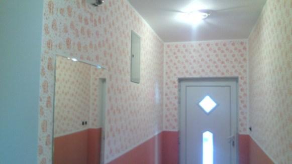 dekoracija hodnika