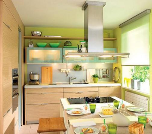 Unesite-detalje-u-limeta-boji-u-kuhinju-505x446