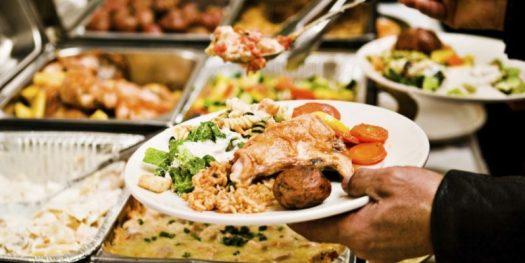 Paket Catering Pernikahan di Ponyo Puncak