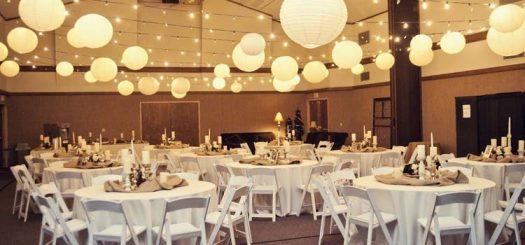 Sewa Gedung Pernikahan Murah di Ponyo Cianjur