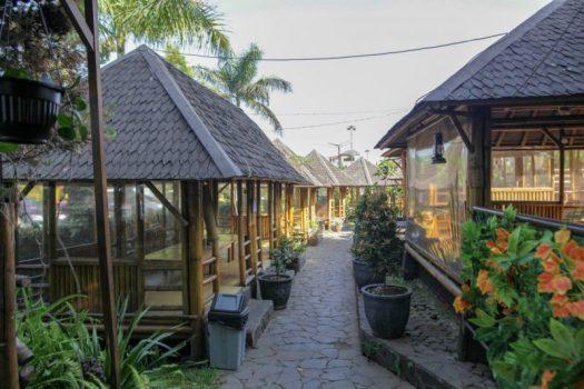 Rumah Makan Ponyo Sebagai Penyedia Catering Pernikahan di Bandung