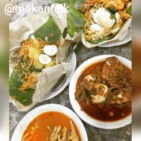 Supper anyone? Nasi Lonte .. So oily but u just can't stop eating 😅  Nasi Lonte Jl. Adam Malik,  Medan