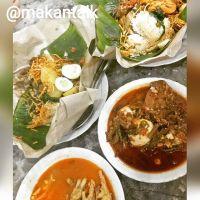Supper anyone? Nasi Lonte .. So oily but u just can't stop eating 😅  Nasi Lonte Jl. Adam Malik,  Medan