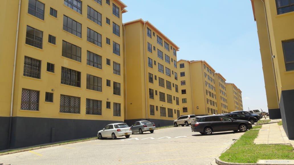 Greatwall gardens apartments athi river makaobora4