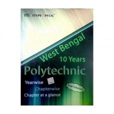 EE 5th Semester MATRIX (Polytechnic) Organizer Brands MATRIX (Polytechnic)