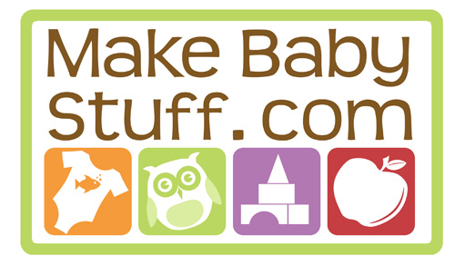 Make Baby Stuff Newsletter, Issue #003 -- Crafty Mothers ...