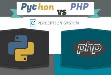 PHP vs Python Что выбрать для разработки сайта? 3
