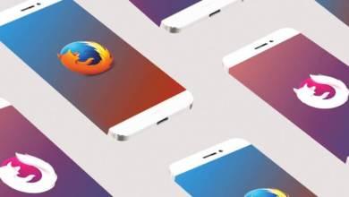 Приватный просмотр в Firefox 15 для iOS 2