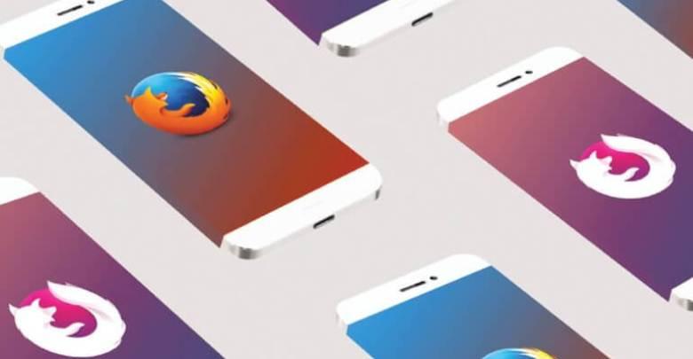 Приватный просмотр в Firefox 15 для iOS 1