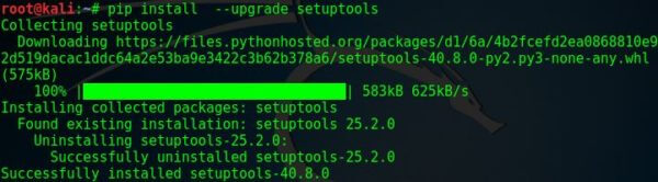 Анализ конфигурации SSL с помощью SSLyze