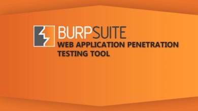 Burp Suite — сканер веб-уязвимостей 1