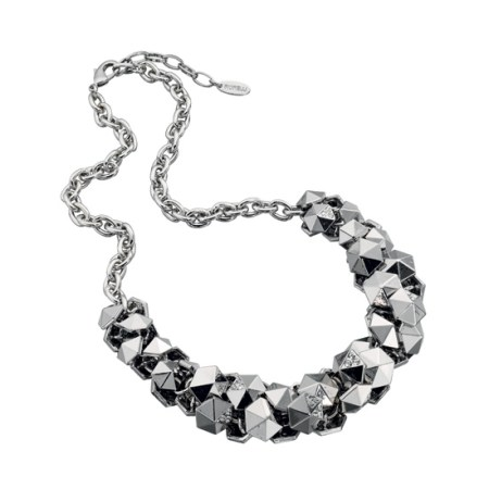 Fiorelli Bling Geometries Necklace