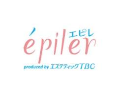 エピレのロゴ