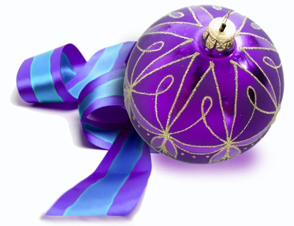 Make a Difference Ornament