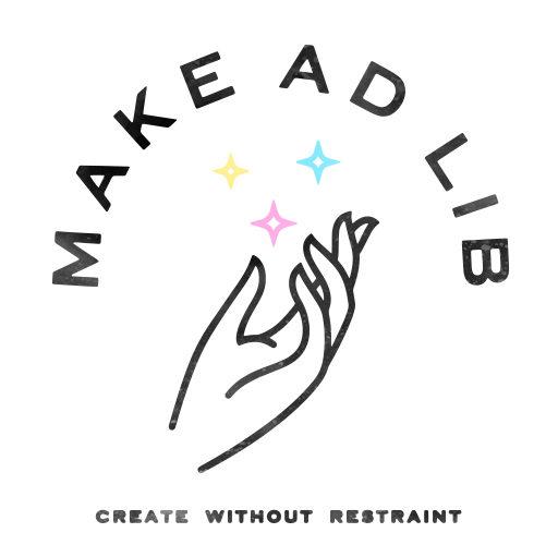 • Make Ad Lib