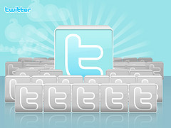 How to Get Noticed on Twitter -- 15 Tips for Writers