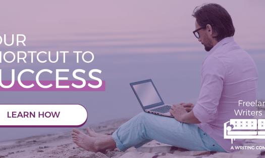 Votre raccourci vers le succès. Freelancewritersden.com
