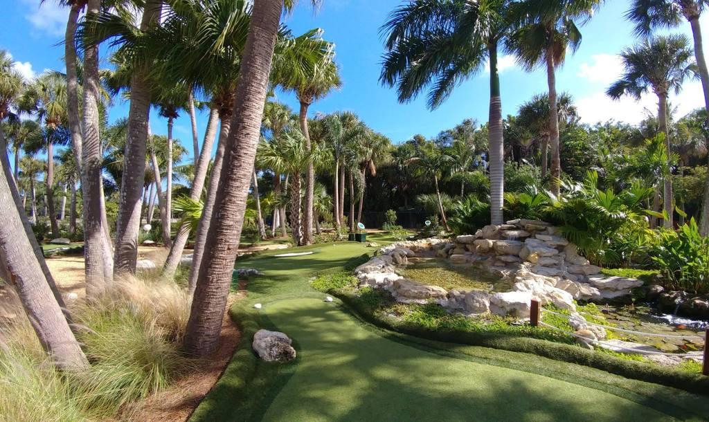 West Palm Beach Municipal Golf